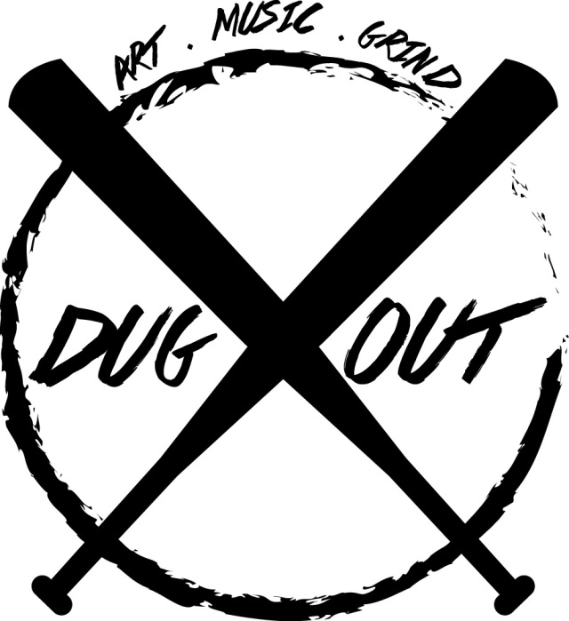 Dug out logo2