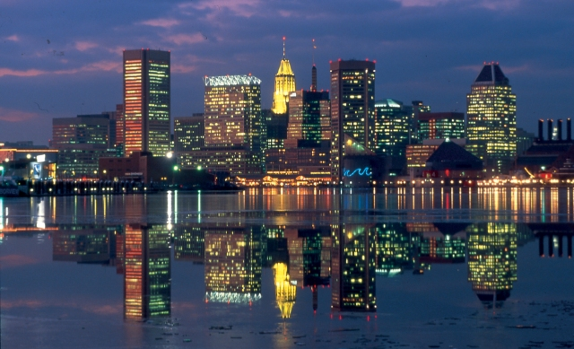 Baltimore_Skyline
